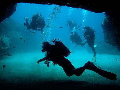 Dive College Lanzarote, duiken, Punta Berrugo, Playa Blanca
