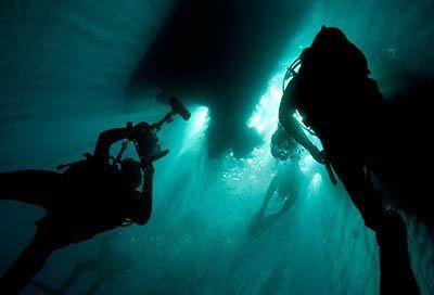 PADI Divemaster, Kurs, Dive College Lanzarote, Playa Blanca