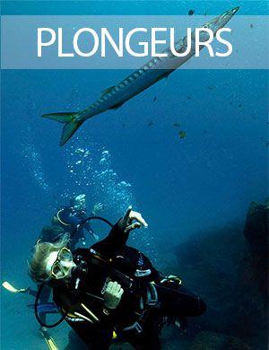 Plongée, Dive College Lanzarote